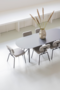 STUDIO HENK - Dining tables flat oval