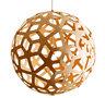 Lamp Coral 60 cm