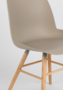 ALBERT KUIP CHAIR - Taupe