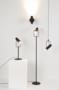 MARLON TABLE LAMP - Black