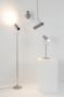 MARLON PENDANT LAMP - Silver