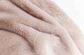 Bedsprei - Caprice Softtaupe