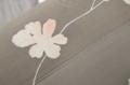 Sierkussen - Kimono