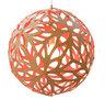 Lamp Floral 100cm in wenskleur