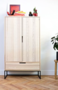 WOOOD - Silas Cabinet