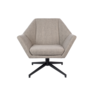 UNCLE JESSE LOUNGE CHAIR