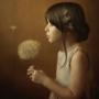 KAKY ART - A Dandelion Poem
