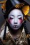 KAKY ART - Geisha