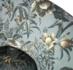 BEPUREHOME - VOGUE fauteuil fluweel - Poppy grijs_