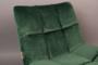 BAR LOUNGE CHAIR  - Fluweel Green_
