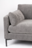 SUMMER FAUTEUIL - Anthracite_