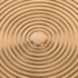 HYPNOTISING SALONTAFEL - round_