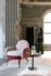 SAM FAUTEUIL - Pink_