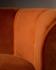 Oranje Lounge Chair