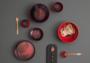 Ibride - MING China-red_