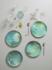 Ibride - YUAN Narcisse - 4x extra borden _