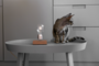 FLYTE - Zweeflamp Walnut_