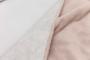 Bedsprei - Caprice Softtaupe_