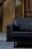 RODEO - Zwart - Chaise Longue rechts_