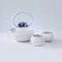 ROYAL DELFT - Belly Teapot_