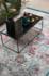 ZUIVER - Glazed Coffee Table Black _