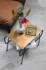 ZUIVER - Side Table Gunnik_