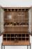 ZUIVER - Travis Cabinet Walnoot_